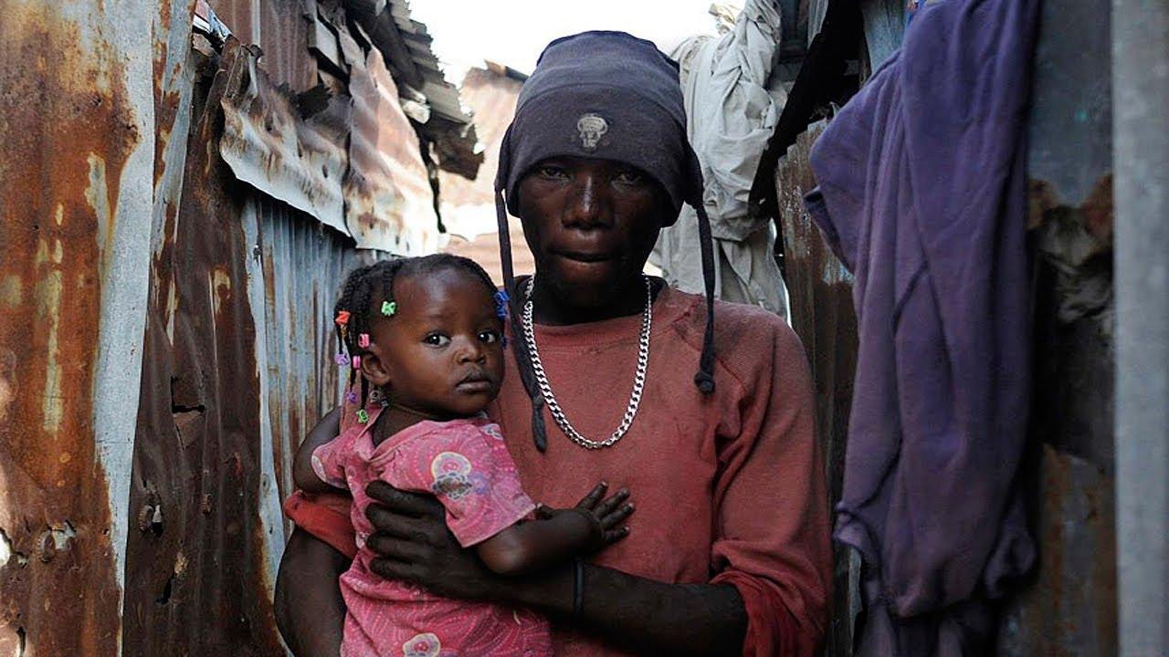 Африка ЮАР: Приехал в самый опасный район. Бандитские районы и трущобы Йоханнесбурга