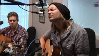 "Air1 - NEEDTOBREATHE ""Washed By The Water"" LIVE"