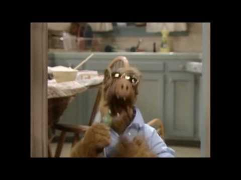Alf  - Old Time Rock'n Roll , S01E03 Looking for Lucky 1986 , 720p