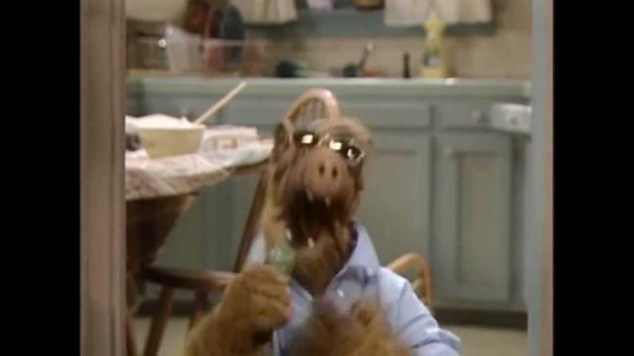 Alf Lucky