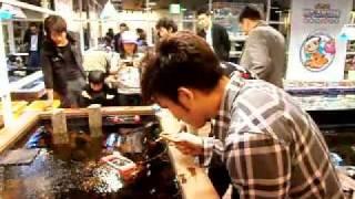 よしもと遊べる水族館 http://www.asoberusuizokukan.com/ (@ららぽー...