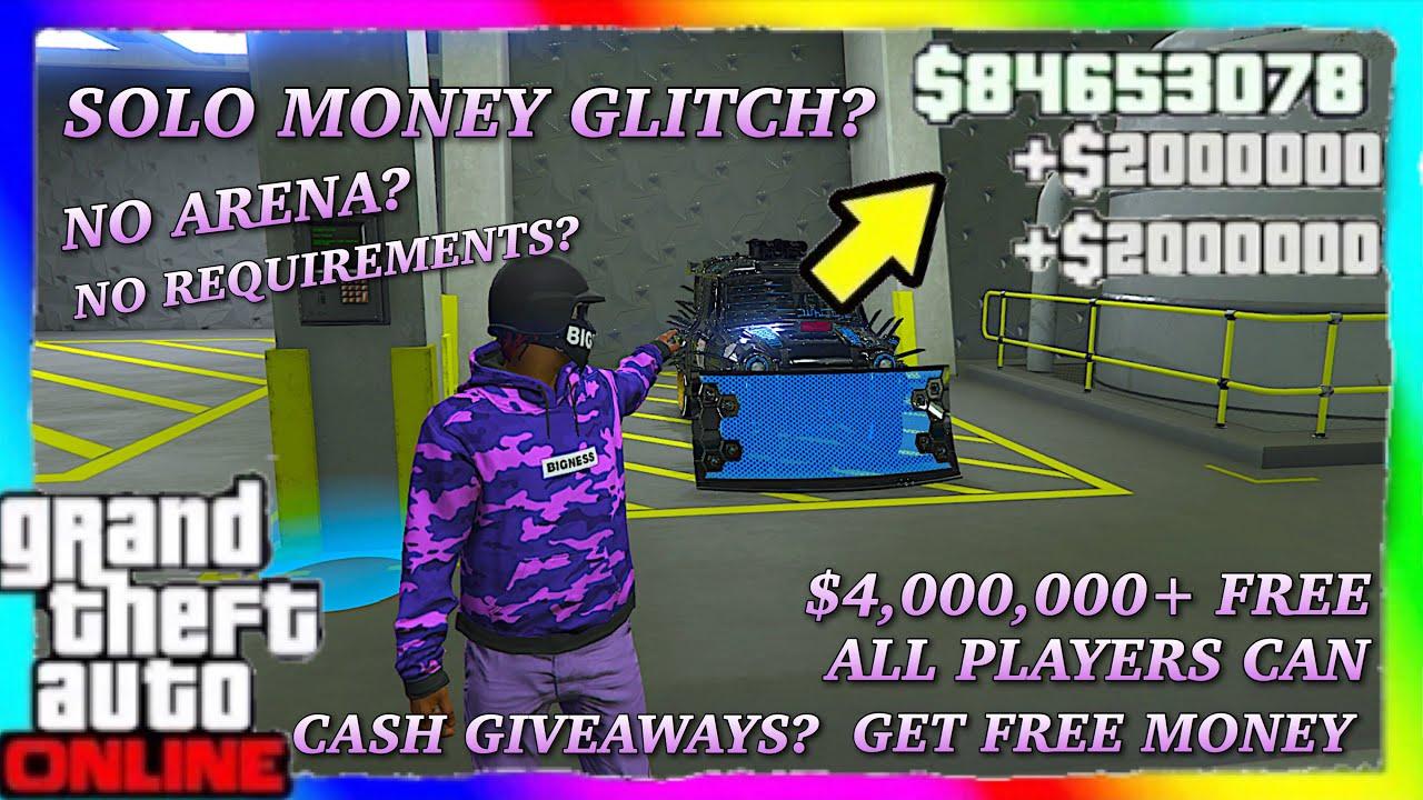 Gta Hacks Ps4 Online