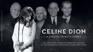 Download Celine Dion - Special Tribute Songs