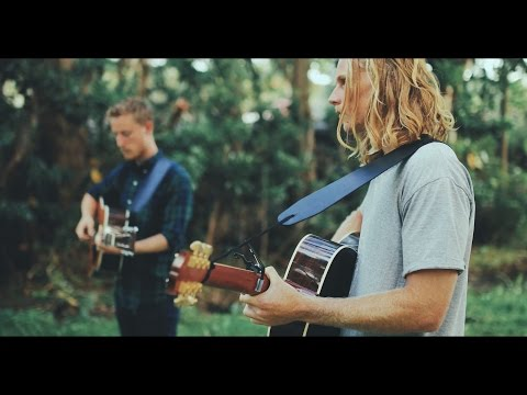 Hollow Coves - Coastline (Lakeside Acoustic Session)
