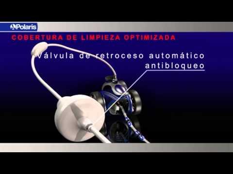 Robot limpiafondos e jet for Como limpiar el fondo de una piscina sin limpiafondos