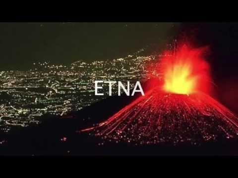 TOP 5 Deadliest Volcanoes Of The World