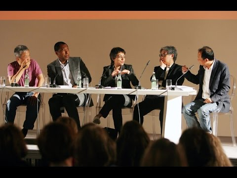 Panel Discussion — On the occasion of Ai Weiwei: Art, Dissidence and Resistance