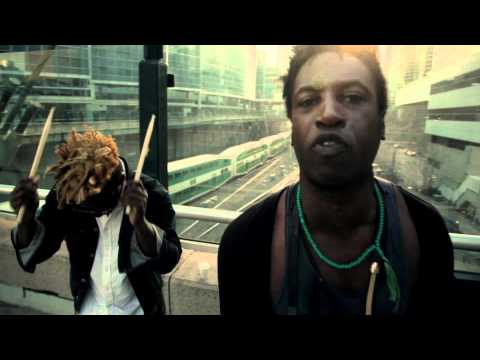 SAUL WILLIAMS - DNA / Coded Language