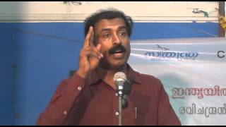 Debate Clip: 400000 Views & 28000 shares in 2 days !! Ravichandran C Vs Rahul Easwar