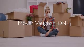 Metropolitan Mover in Vaughan, ON