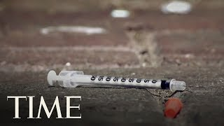 New Mexico Little League Finding 20-30 Syringes Each Day On Fields | TIME