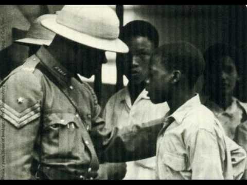 NELSON MANDELA, TRIBUTE. SENZENINA, BY DIANA BELLONE