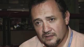 video of Rene Orellana, Jefe de la Delegacion Boliviana, desde Durban (Parte I)