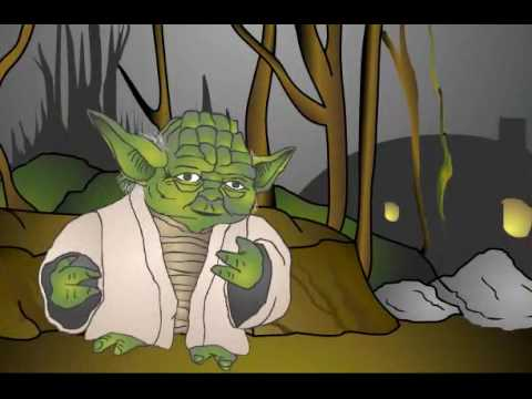 Star Wars Gangsta Rap Original