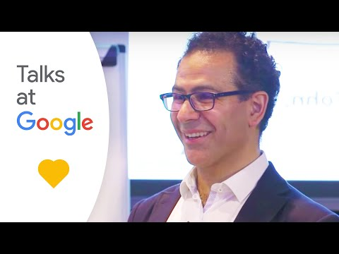 """Nadim Saad: """"The Working Parents' Guide: To Raising Happy and Confident Children"""" 