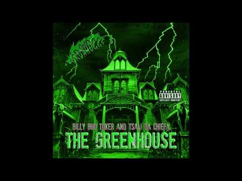 The Greenhouse   Paranoid