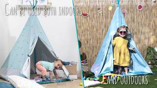 Video: Badabulle Jungle rannatelk