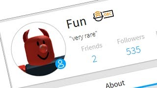 GETTING ONE OF THE RAREST ROBLOX ACCOUNTS (ÜBER 11 JAHRE AGO)