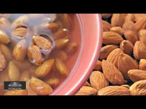 Reasons You Should Have Soaked Almonds