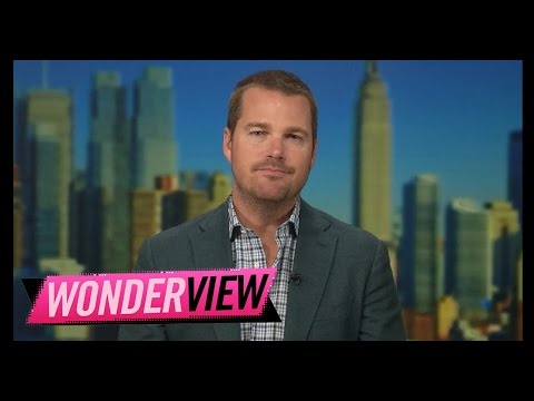 Chris O'Donnell Dishes on His Health and Fitness Struggle