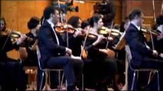 Dvorak - New World Symphony - 3rd Mvt Dublin Philharmonic, Conductor Derek Gleeson