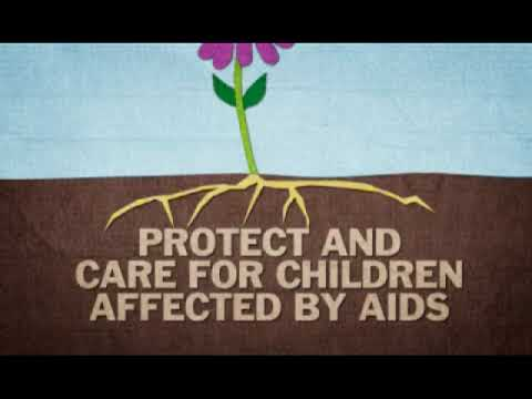 How Does HIV/AIDS Impact Child Rights? | UNICEF