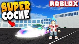 ME COMPRO EL McLAREN 650s!!! ROBLOX VEHICLE SIMULATOR