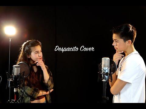 Despacito -Luna & Alex (Cover)