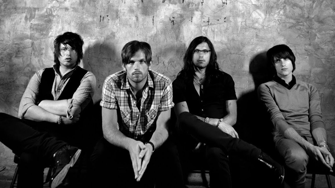 Kings Of Leon - On The Chin [Lyrics]