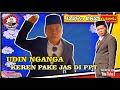 UDIN NGANGA  KEREN PAKE JAS DI PPT #14