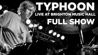 Front Row Boston | Typhoon: Live at Brighton Music Hall (Full Show)