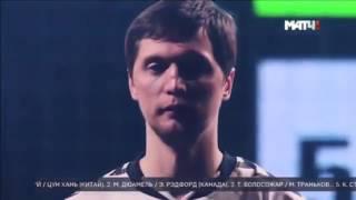 """""""Безумный спорт"""" с Александром Пушным. Гандбол"""