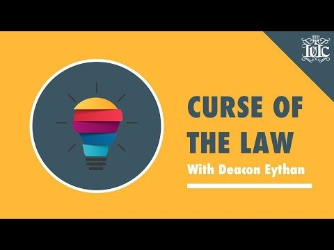 The Israelites: Curse of the Law