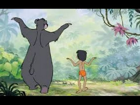 The Jungle Book Season 2 Episode 10