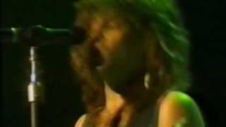 Bon Jovi - Burning for Love [Live in Japan 1985]
