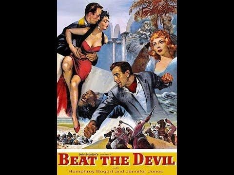Beat the Devil (1953) - FULL Movie - Gina Lollobrigida, Humphrey Bogart, Jennifer Jones