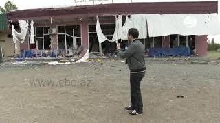 Эскалация армяно-азербайджанского конфликта (Видео 42)