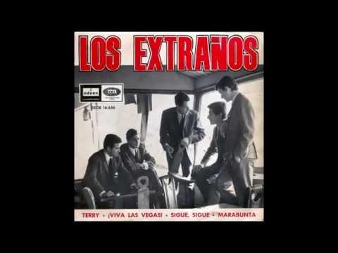 Los Extraños - Viva Las Vegas (Elvis Presley Cover, in Spanish) mp3