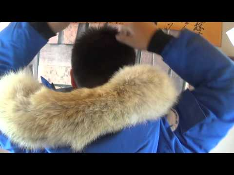 Canada Goose jackets outlet store - Unboxing Fake Canada Goose Expedition Parka PBI Jackets Top ...