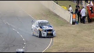 Supercars - Head On Hits
