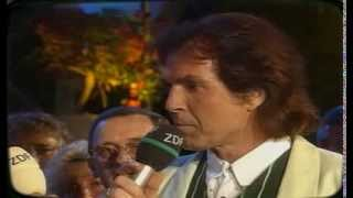 Chris Roberts - Ich bin verliebt in die Liebe 1994