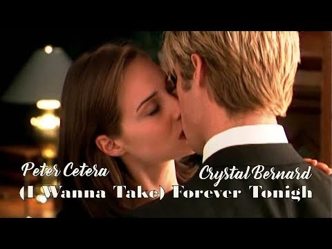 I Wanna Take Forever Tonight Peter Cetera & Crystal Bernard TRADUÇÃO HD Lyrics