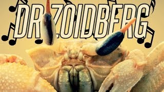 DR ZOIDBERG, DR ZOIDBERG! - Goat Simulator (5)