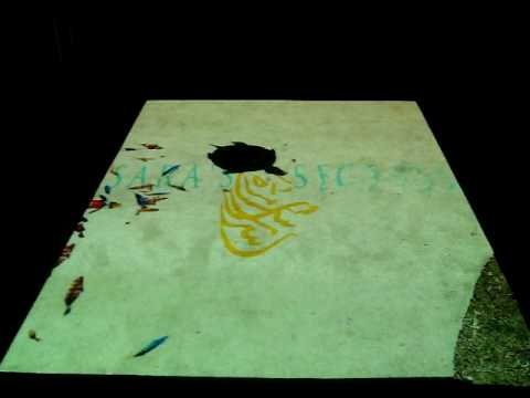 Interactive System in Sharq Hotel - Doha pt.1