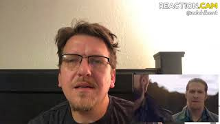REACTION: Lee Greenwood - God Bless The USA (Home Free Cover) (All Vocal)… – REACTION.CAM