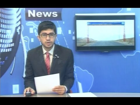 Kandahar Mili Television News 15 05 2017