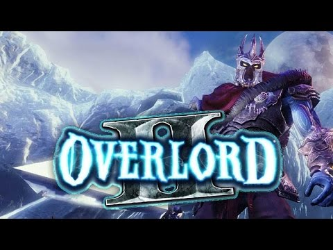 Обзор игры [Overlord - Fellowship of Evil]