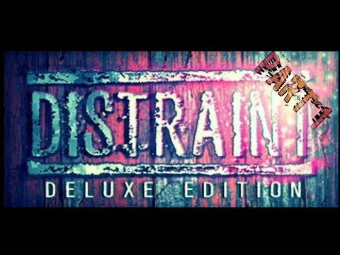 DISTRAINT : Deluxe Edition Game play (PART 1) - INTRO  