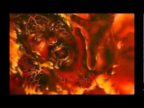 El Infierno Ardiente - Película completa