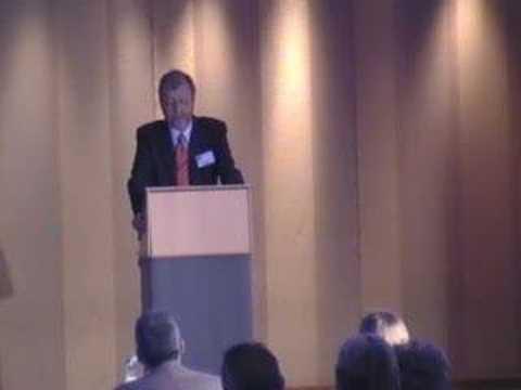 Big Opportunity Conference - Jeff Cuthbert AM Keyn...
